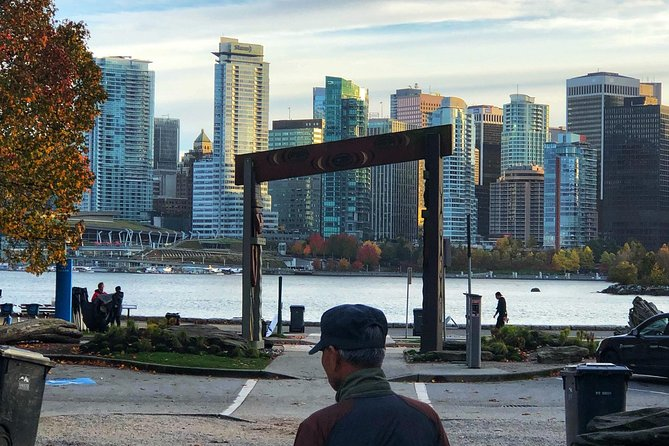 Honeymoon in Vancouver -Couple City Day Tour (Private)