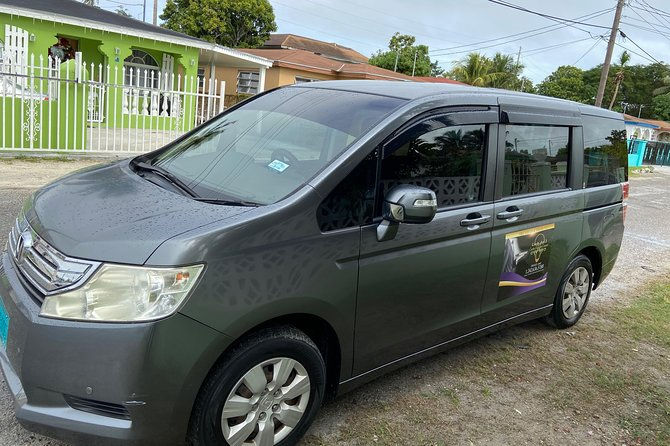 Airport Transfers & Charters