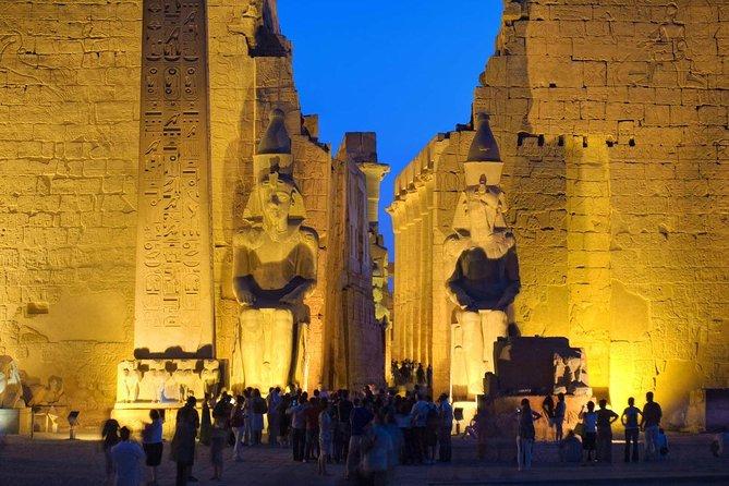 4 Day (Aswan) to (Luxor) Nile Cruise.included hot air balloon &abu simbel