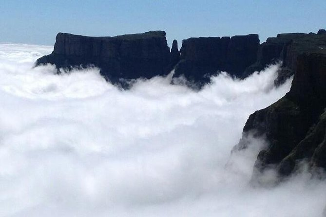 Tugela Falls Hike (Drakensberg Mountain) photo 1