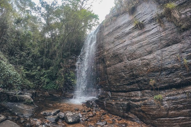 Knuckles waterfall Trek from Kandy photo 6