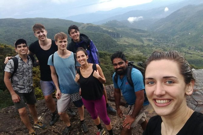 Knuckles waterfall Trek from Kandy photo 4