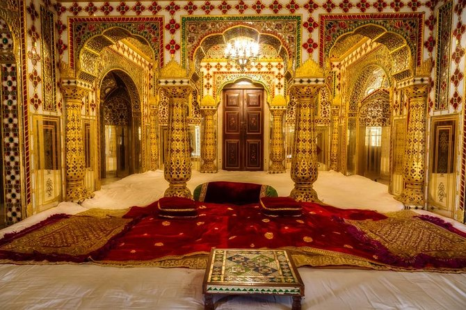 Private Taj Mahal Day Trip By Car From Delhi With All Inclusive