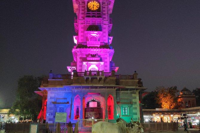 Shopping tour in jodhpur