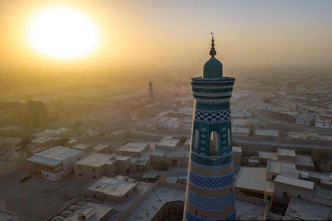 Khiva One Day Tour