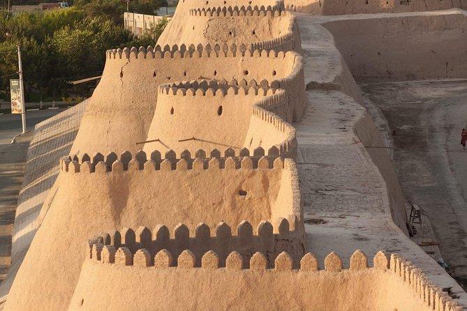 Khiva Ichan Kala Tour