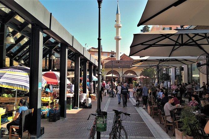 The Balkan Explorer - Experience Tirana like a Local