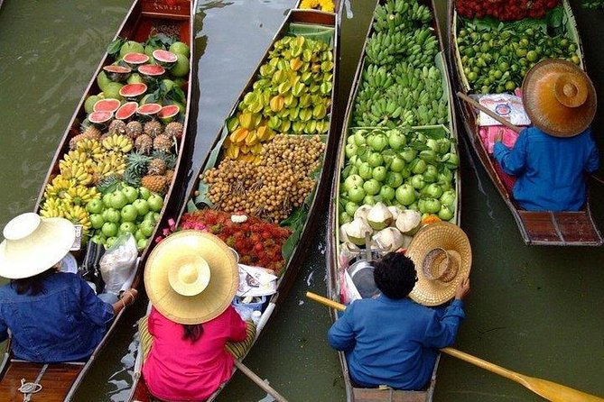 Full- day Mekong Delta and Floating Market Tour from Ho Chi Minh City
