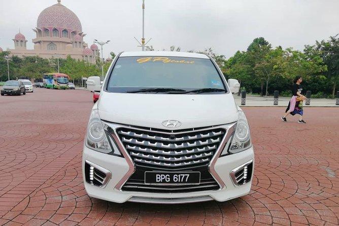 Penang City Hotels To Kuala Lumpur City Hotels EN-ROUTE Batu Caves Tour