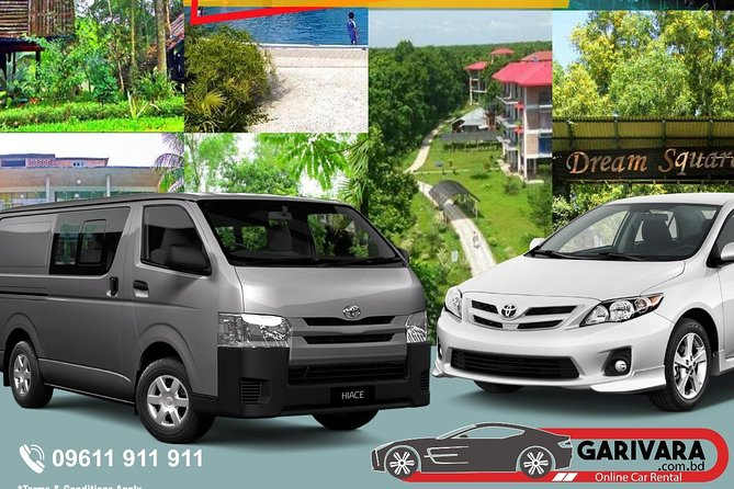 Resorts in Gazipur Tour Package