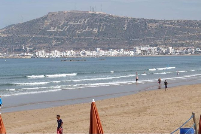 Your Perfect Tour in Agadir City