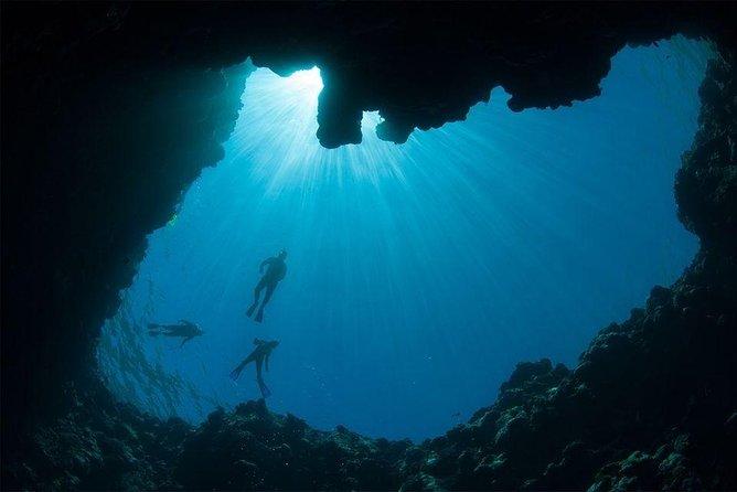Sharm el-Sheikh: Snorkel & Camel Safari at Blue Hole