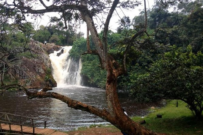 Day tour of Jinja and Source of the Nile