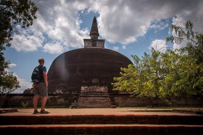 Explore the Ancient City of Polonnaruwa photo 7