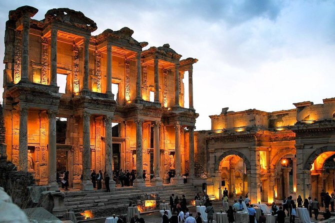 Full Day Ephesus Trip From Kusadasi