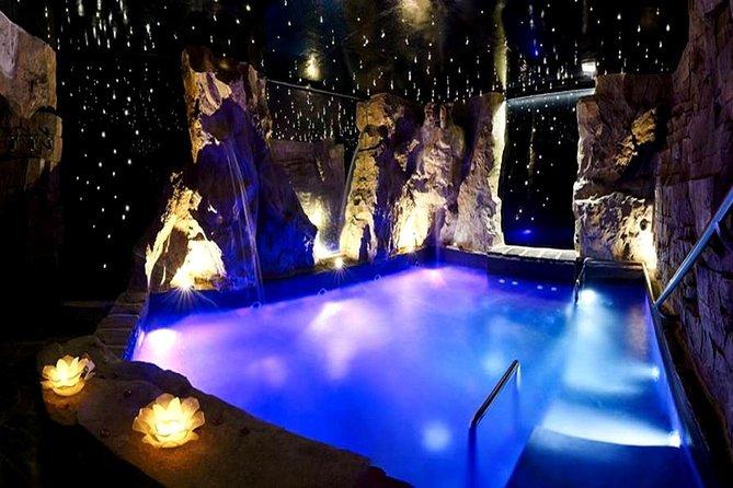 Water and Wine: thermal pools and Vino Nobile di Montepulciano