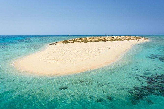 Hamata Islands Snorkeling Trip with Lunch From Marsa Alam