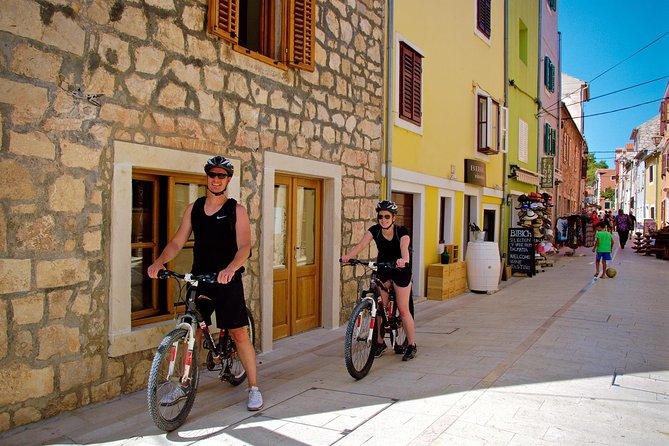 Explore Croatia, Hike & Bike | 5 DAYS