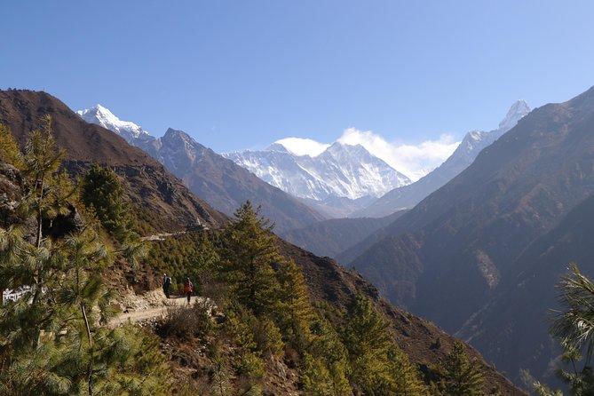Everest Short Trek – 5 Days