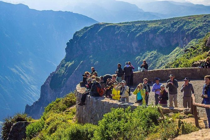 Tour Colca Canyon from Puno to Arequipa 2 Days photo 3