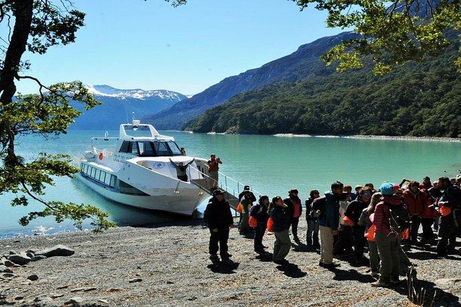 Geleira Mayo Spirit Trek da Patagonia Dreams