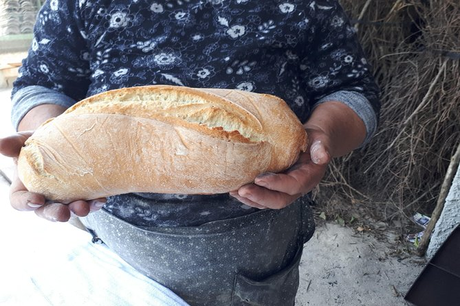 Excursion and Experiential Day (Bread Day)