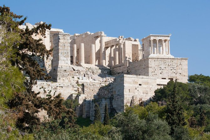 A TOUR OF ATHENS, SOUNIO and THE POLOPONNESE 3 day 2 night