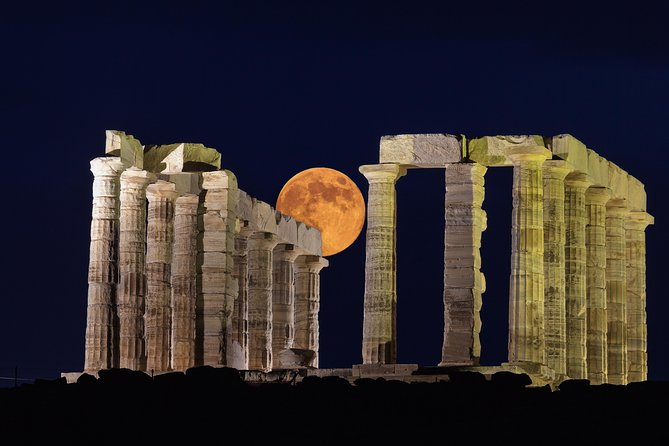An amazing tour of the footsteps of ancient Greece & Meteora, 5 days, 4 nights.