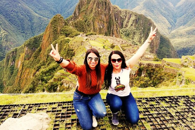 Machu Picchu - Full Day from Cusco