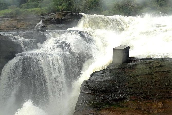 3 Days Murchison Falls Big Five Adventure