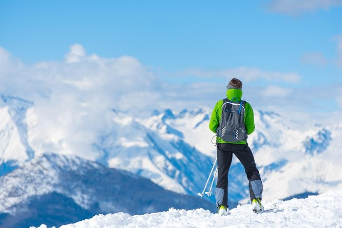 Private Tour for snow fun: Skiing in Czech Mountains with instructor