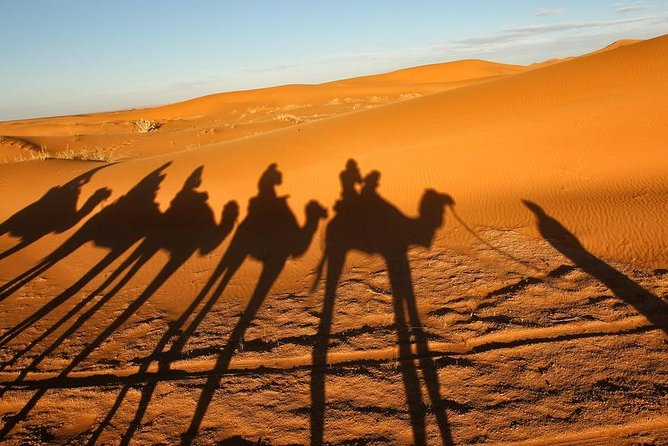 3-Day Shared Sahara Group Tour From Marrakech photo 7