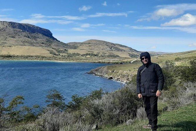 Trekking Laguna Sofia
