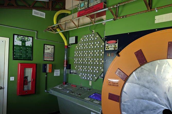 "Escape Room: ""Meltdown"" - a 60 minute Nuclear Catastrophe challenge"