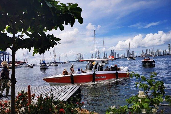 """""""Fisher Price"""" boat"""