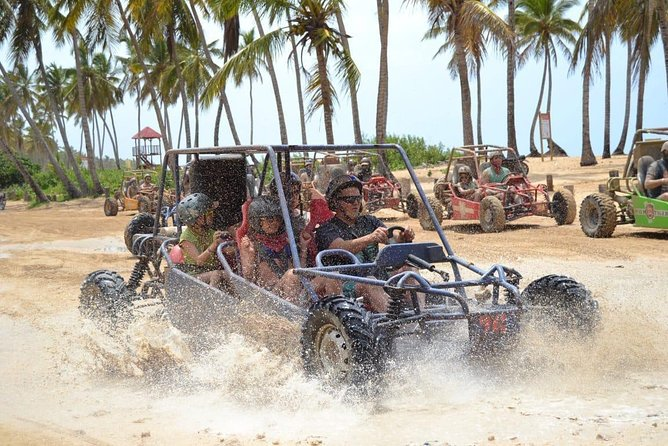 Buggy Best Tours Punta Cana 2020