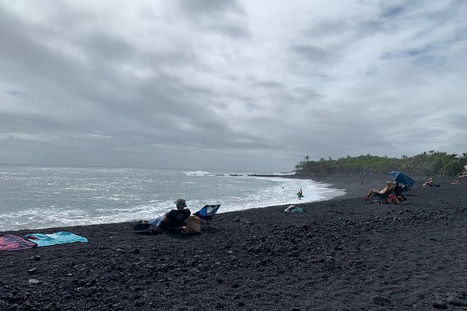 Pele's Creation Day Tour from Hilo - Puna 2018 Lava Flow (Hawaii)