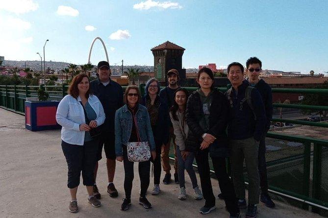 Intro to Mexico Walking Tour: Tijuana Day Trip from San Diego