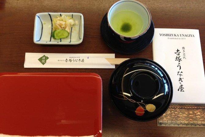 Fukuoka Gourmet Walking Tour