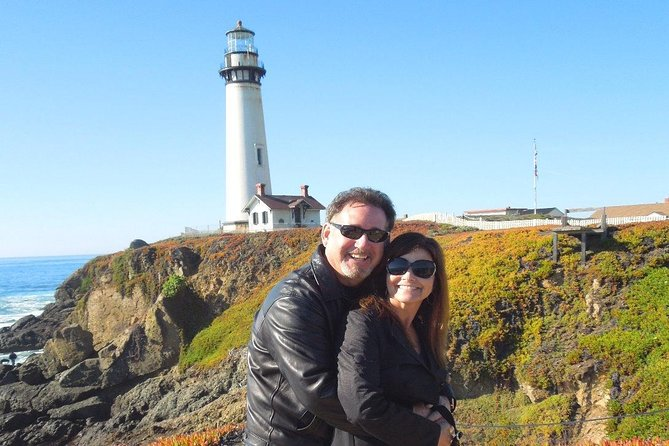 2-Day Private Tour of Big Sur, Monterey, and Carmel with Horseback Riding