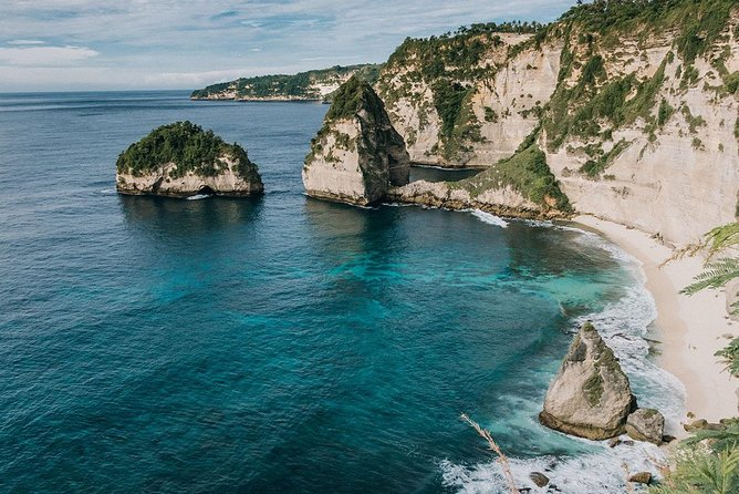 2 Day 1 Night Nusa Penida Tour