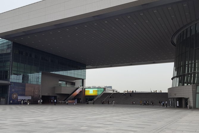 2h Tour - National Museum of Korea (Morning or Afternoon)