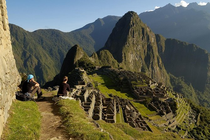 Machu Picchu Private Guided Tour from Aguas Calientes Town