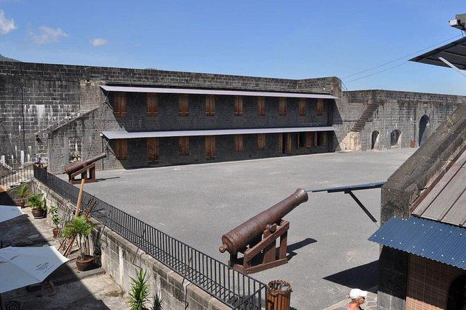 Port Louis Citadel