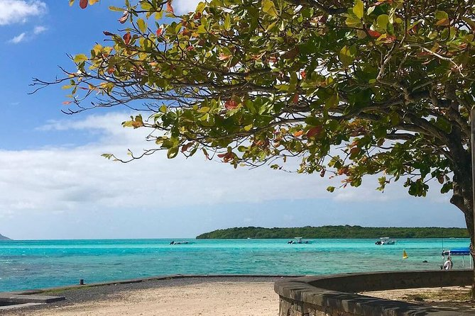 Mahebourg Tour Discovery Mauritius