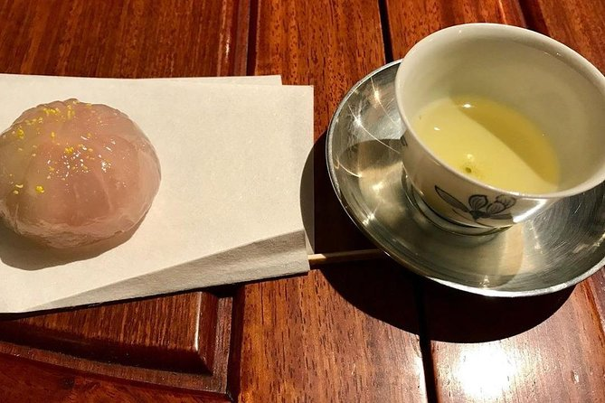 Only for you! Private and Unique Tea Ceremony Experience in Kyoto photo 2