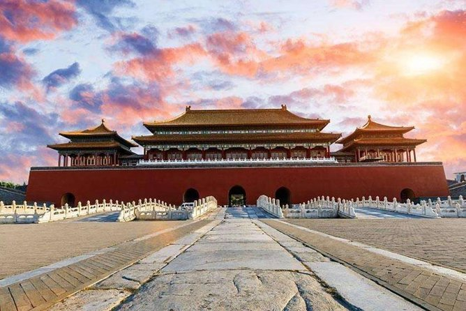 Quality Small Group Beijing Layover Tour to Forbidden City photo 6