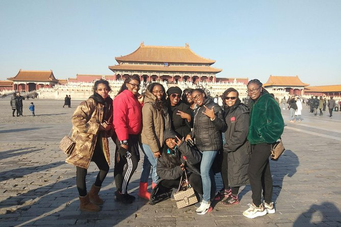 Quality Small Group Beijing Layover Tour to Forbidden City photo 1