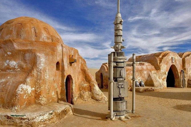 Tunisia 3 Days 2 Nights Sahara Tour (Private Tour + 24h Customer Service)