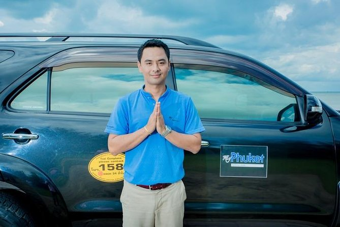 Private Airport Transfer by SUV